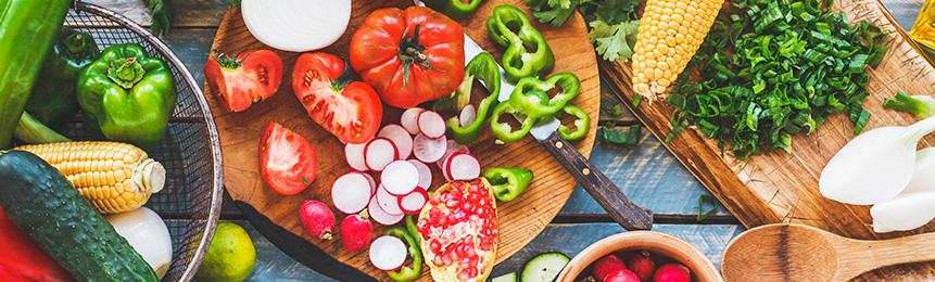 Почему необходимо правильное питание при псориазе